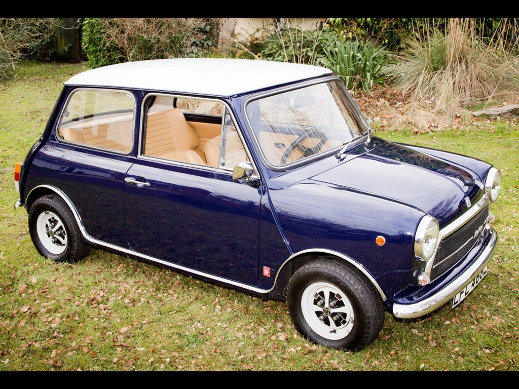New 1973 Mini Cooper For Sale Classic Cars For Sale Uk On This Month