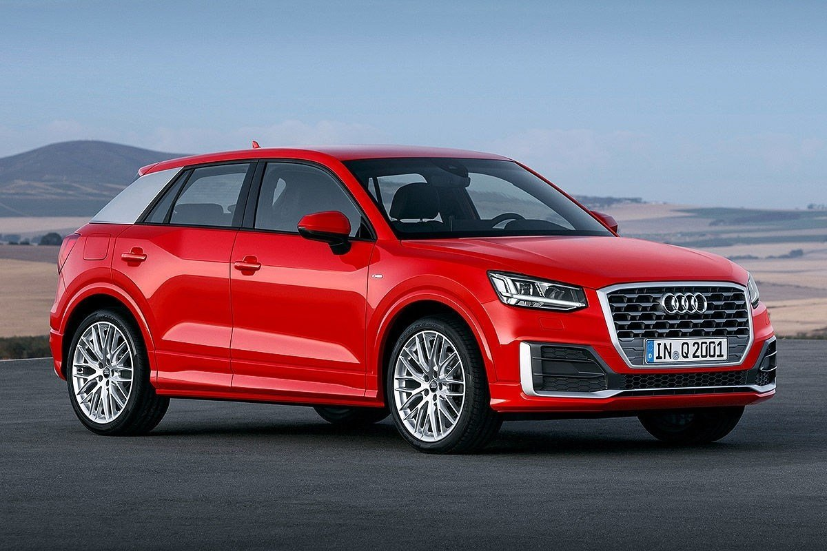 New 2019 Audi Q2 Exterior High Resolution Photo Best Car On This Month