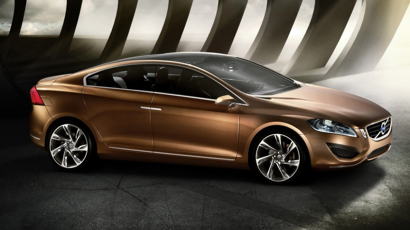 New Volvo S60 Wallpaper Volvo Cars Wallpapers In Jpg Format On This Month