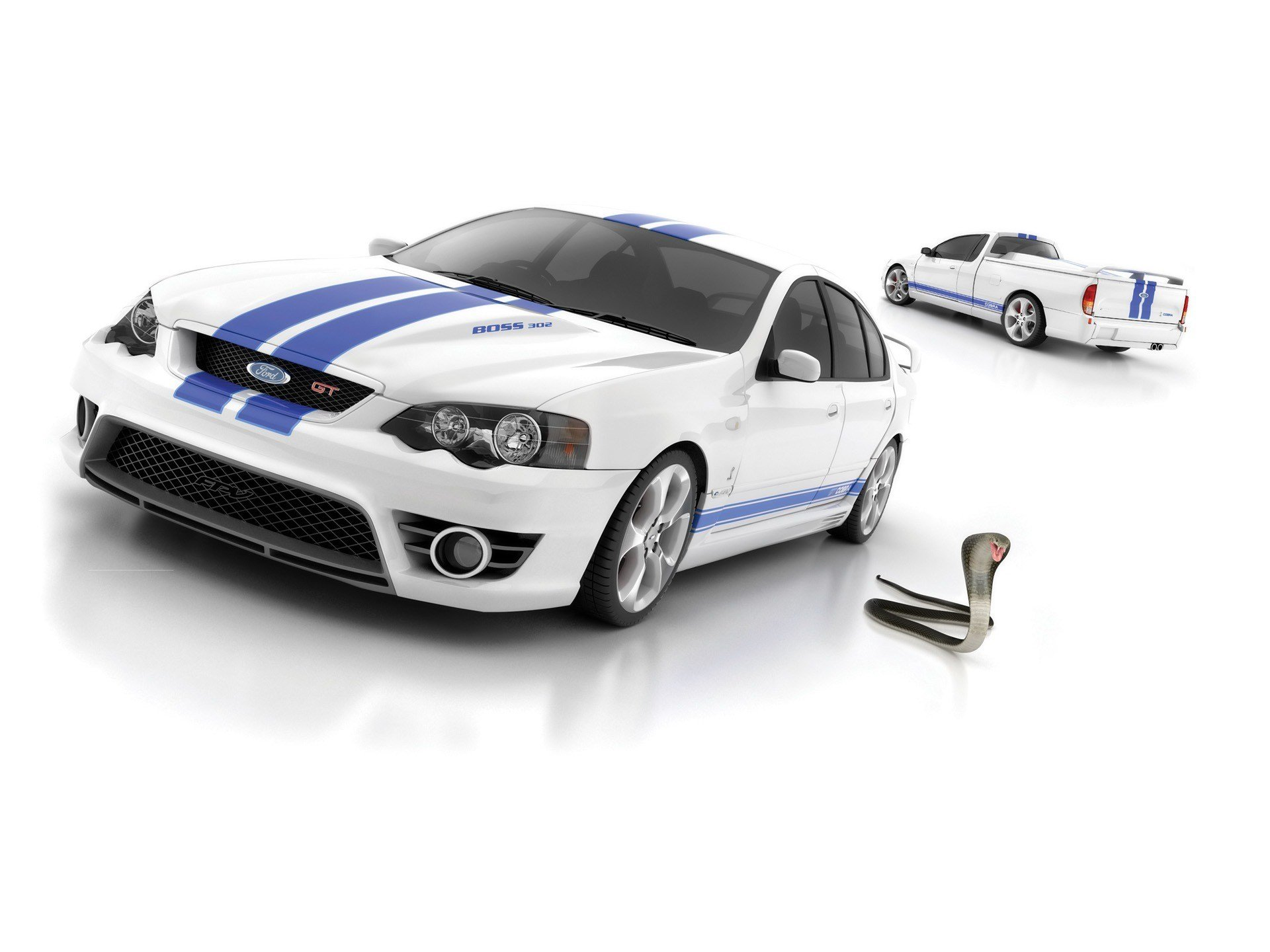 New Ford Australia Fpv Wallpaper Ford Cars 93 Wallpapers On This Month