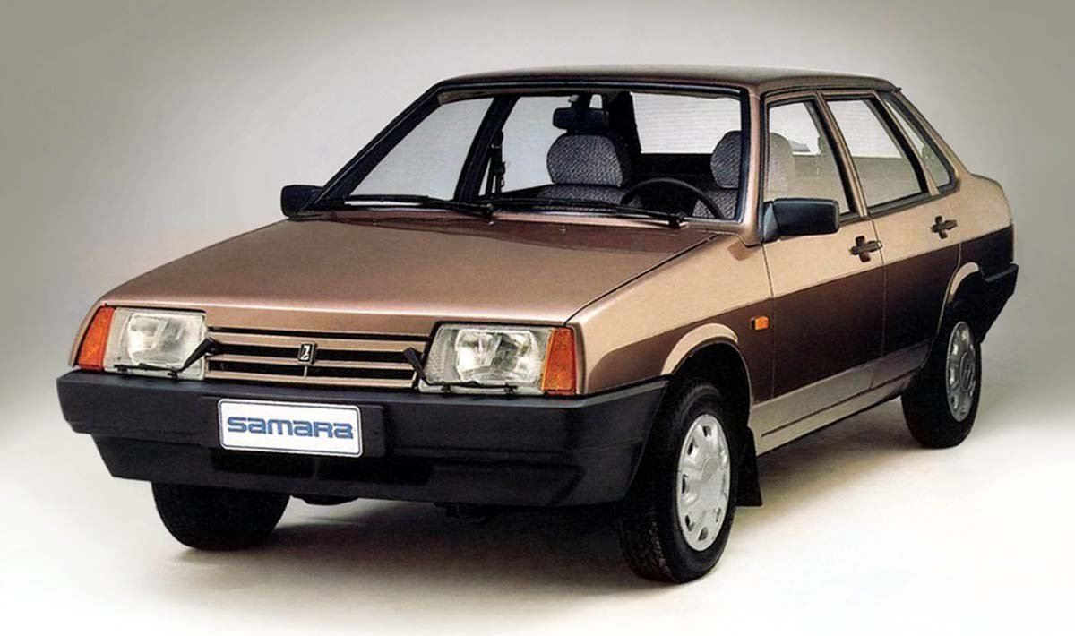 New Lada 21099 Photos News Reviews Specs Car Listings On This Month