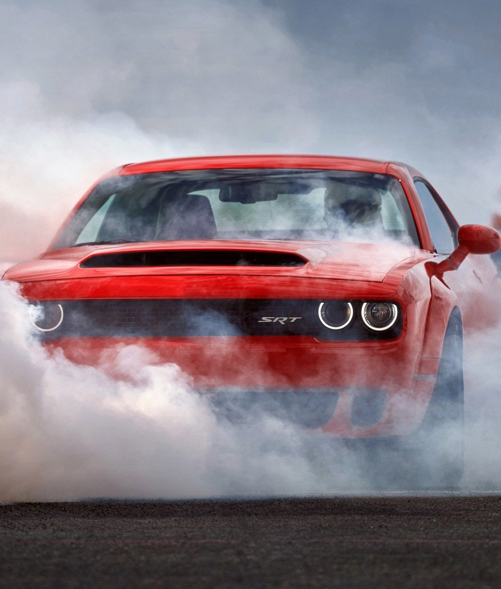 New Download 2018 Dodge Challenger Srt Demon Hd Hd Wallpaper On This Month