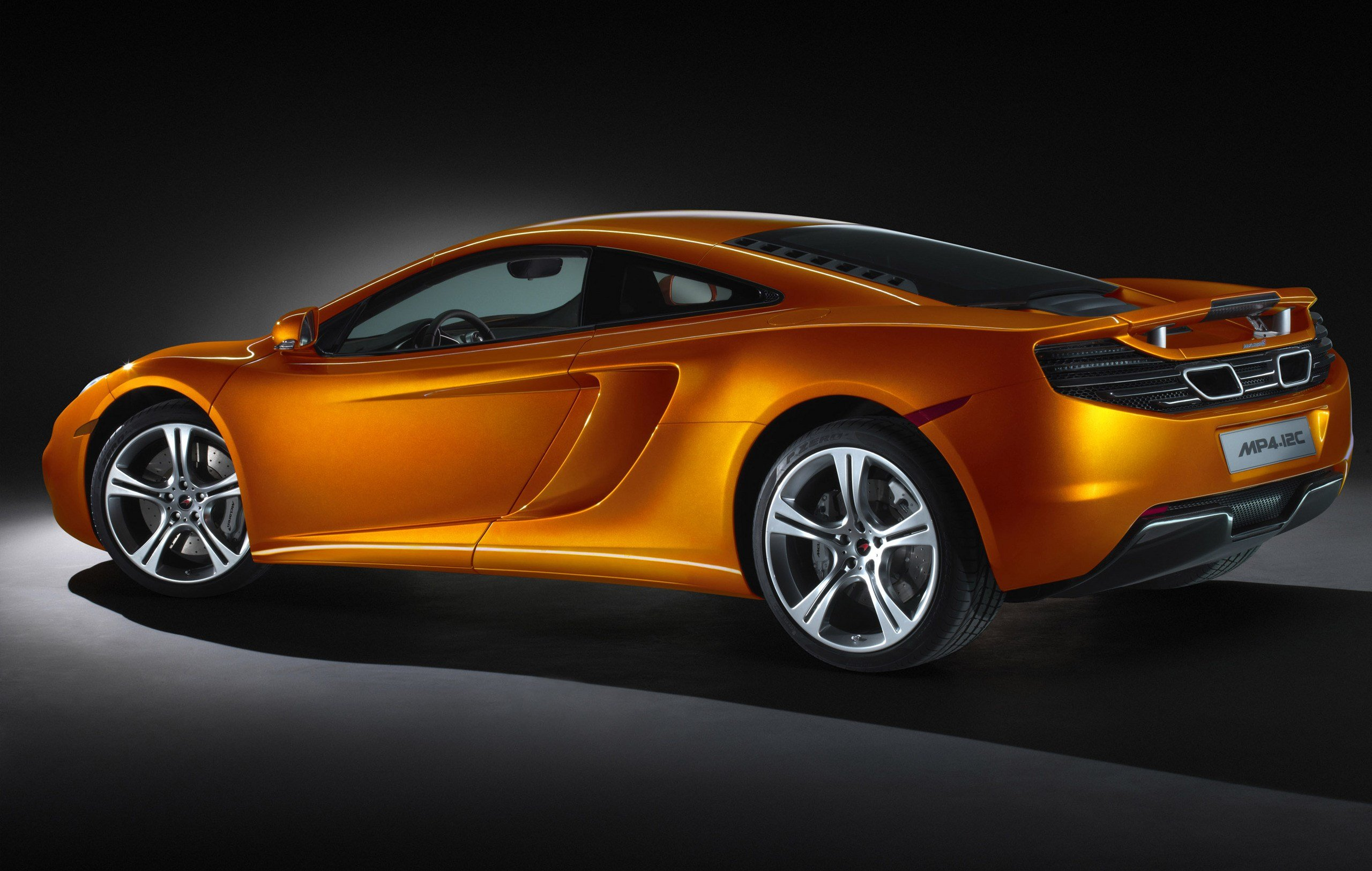 New Exotic Cars Images Mclaren Mp4 12C Hd Wallpaper And On This Month