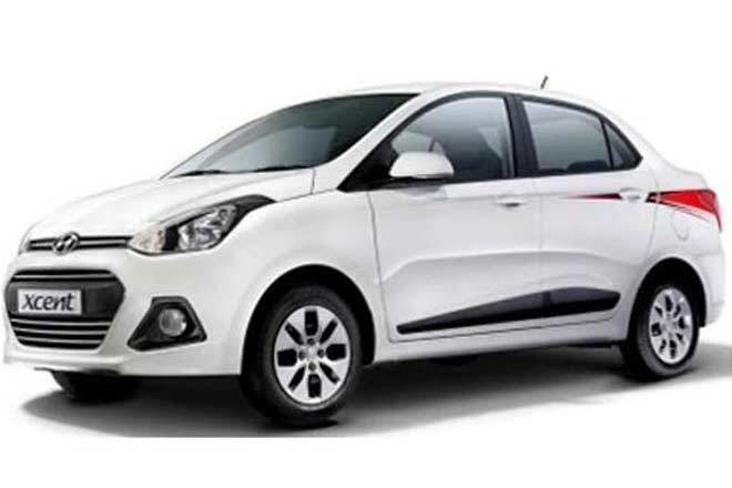 New Hyundai Xcent Special Edition Launched To Celebrate The On This Month