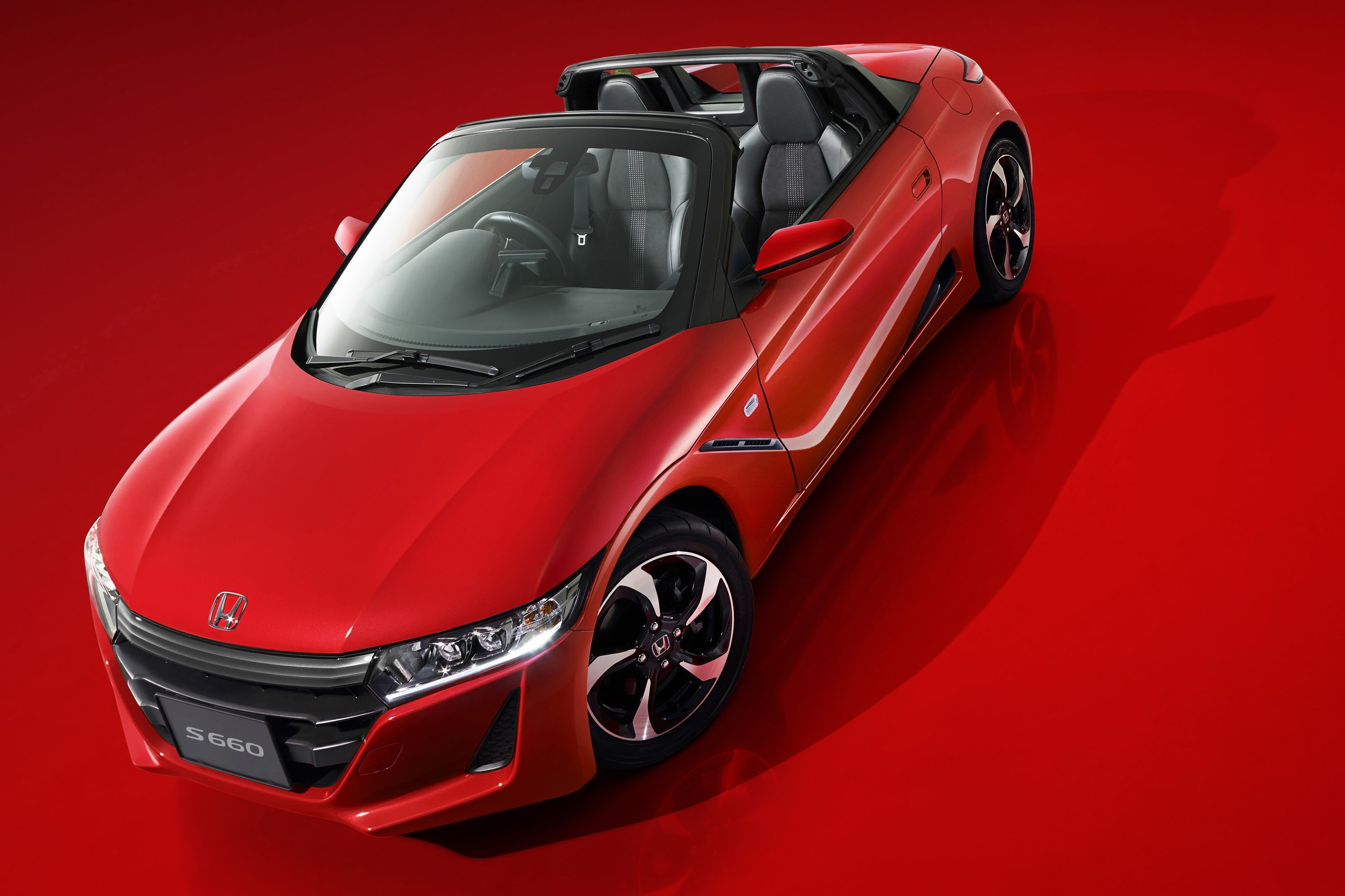 New 2015 Honda S660 Roadster Photo Gallery On This Month