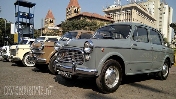 New Image Gallery The Ninth Annual Fiat Classic Car Club On This Month