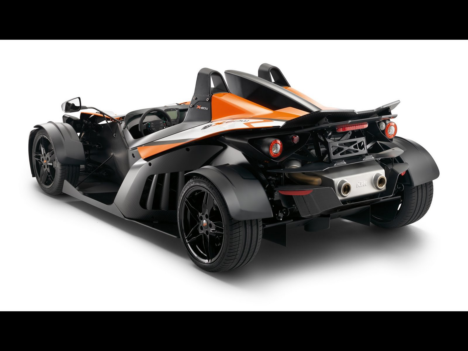 New Cars Hd Wallpapers 2011 Ktm X Bow R On This Month