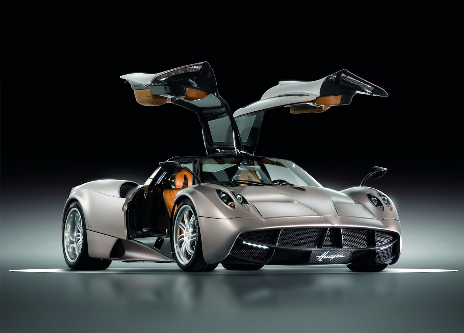 New Cool Car Wallpapers Pagani Cars 2013 On This Month