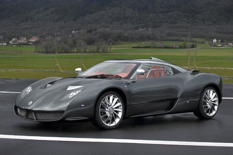 New Car Acid Zagato Car Images Info On This Month