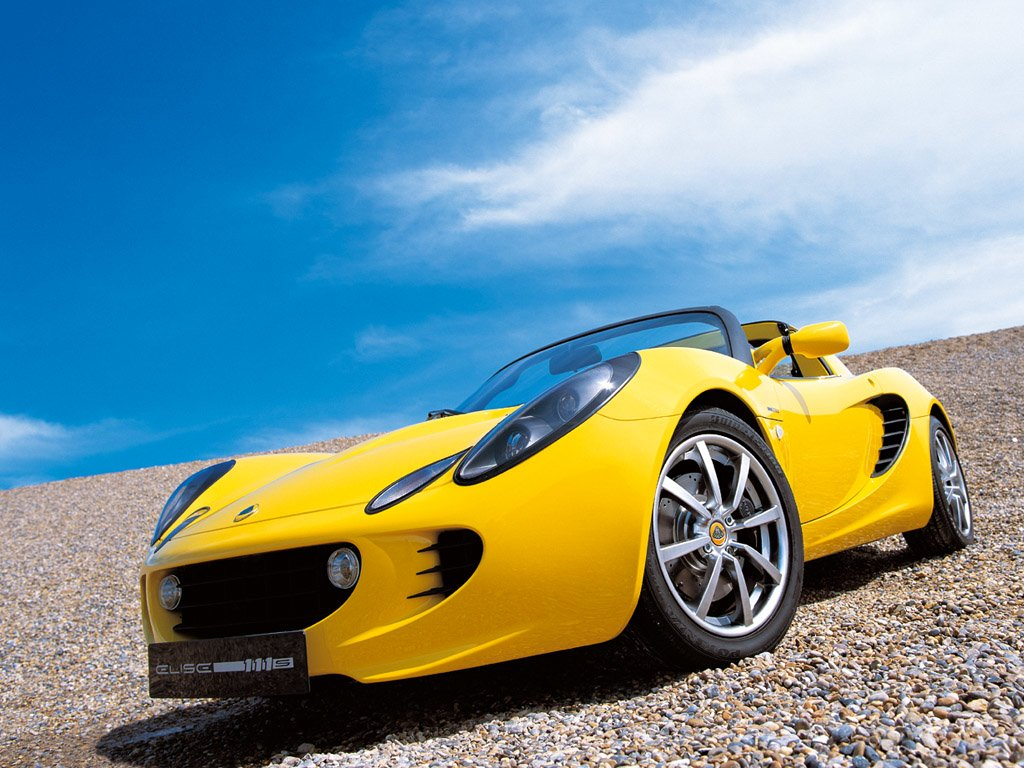 New Home Lotus Cars Elise Used On This Month