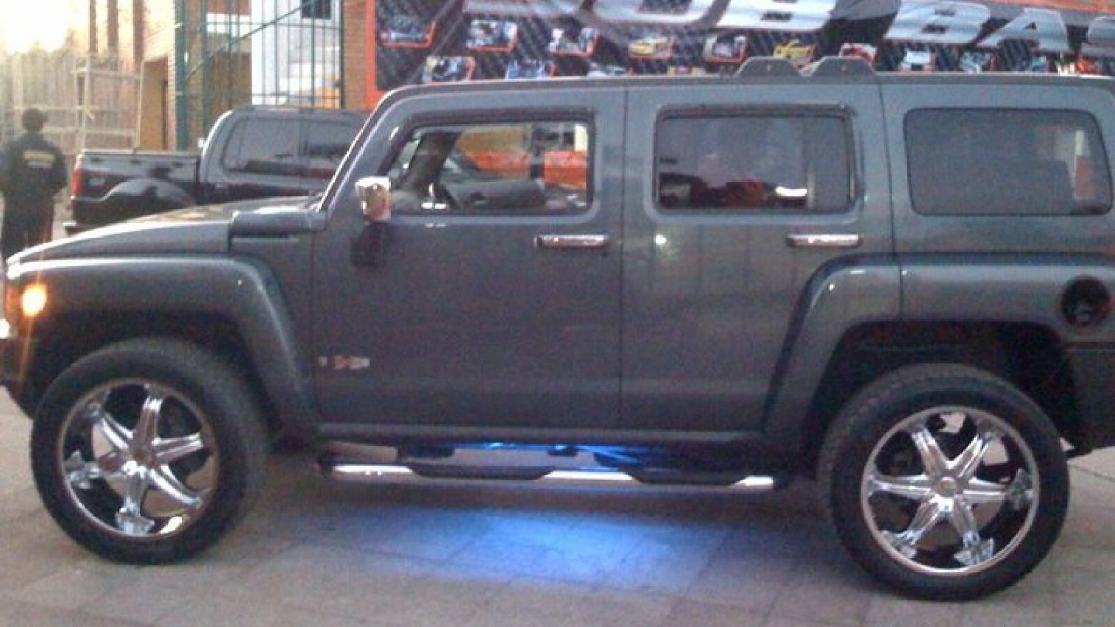 New Hd Photos Hummer Car On This Month