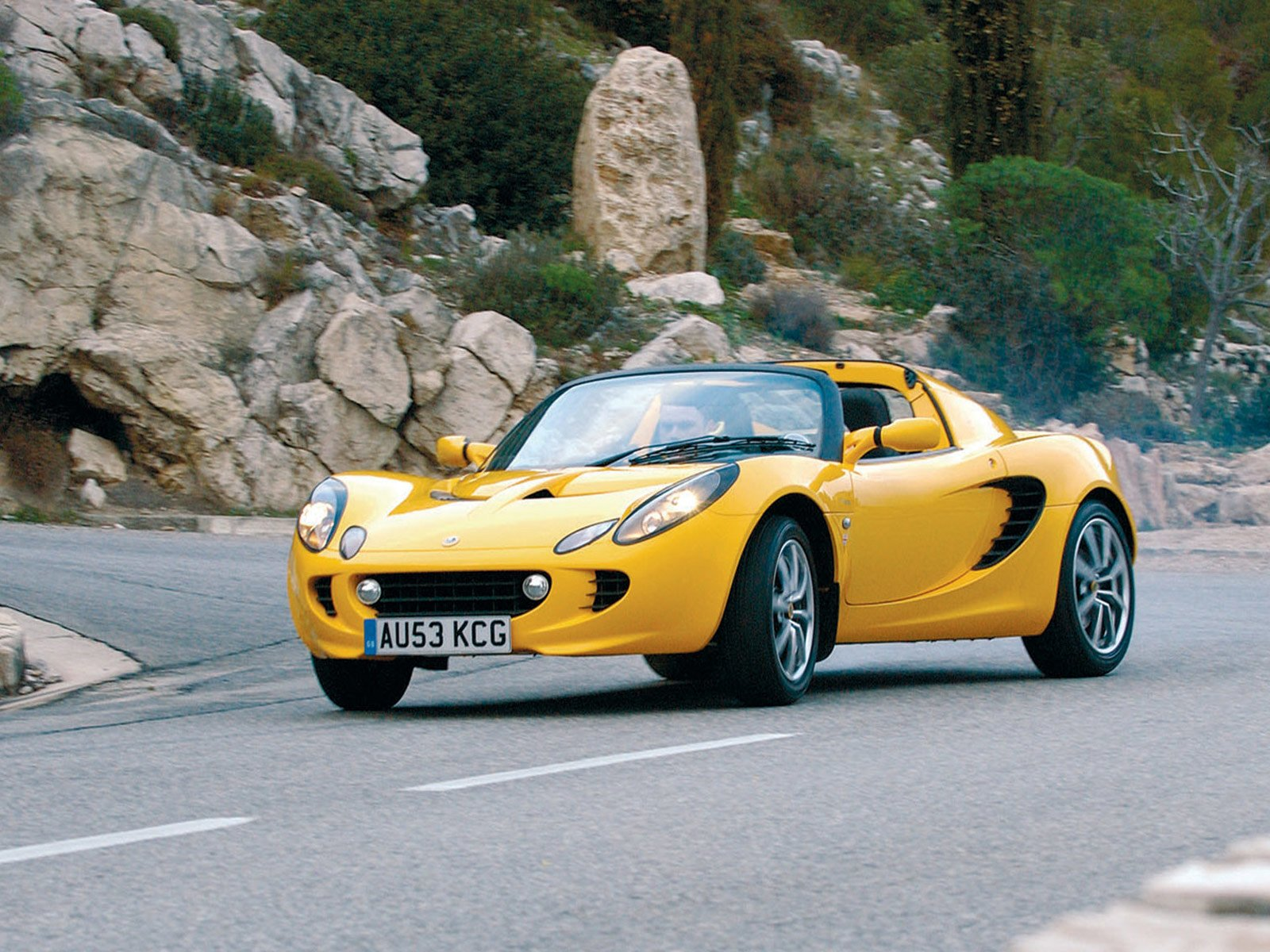 New 2005 Lotus Elise Lotus Car Picture On This Month