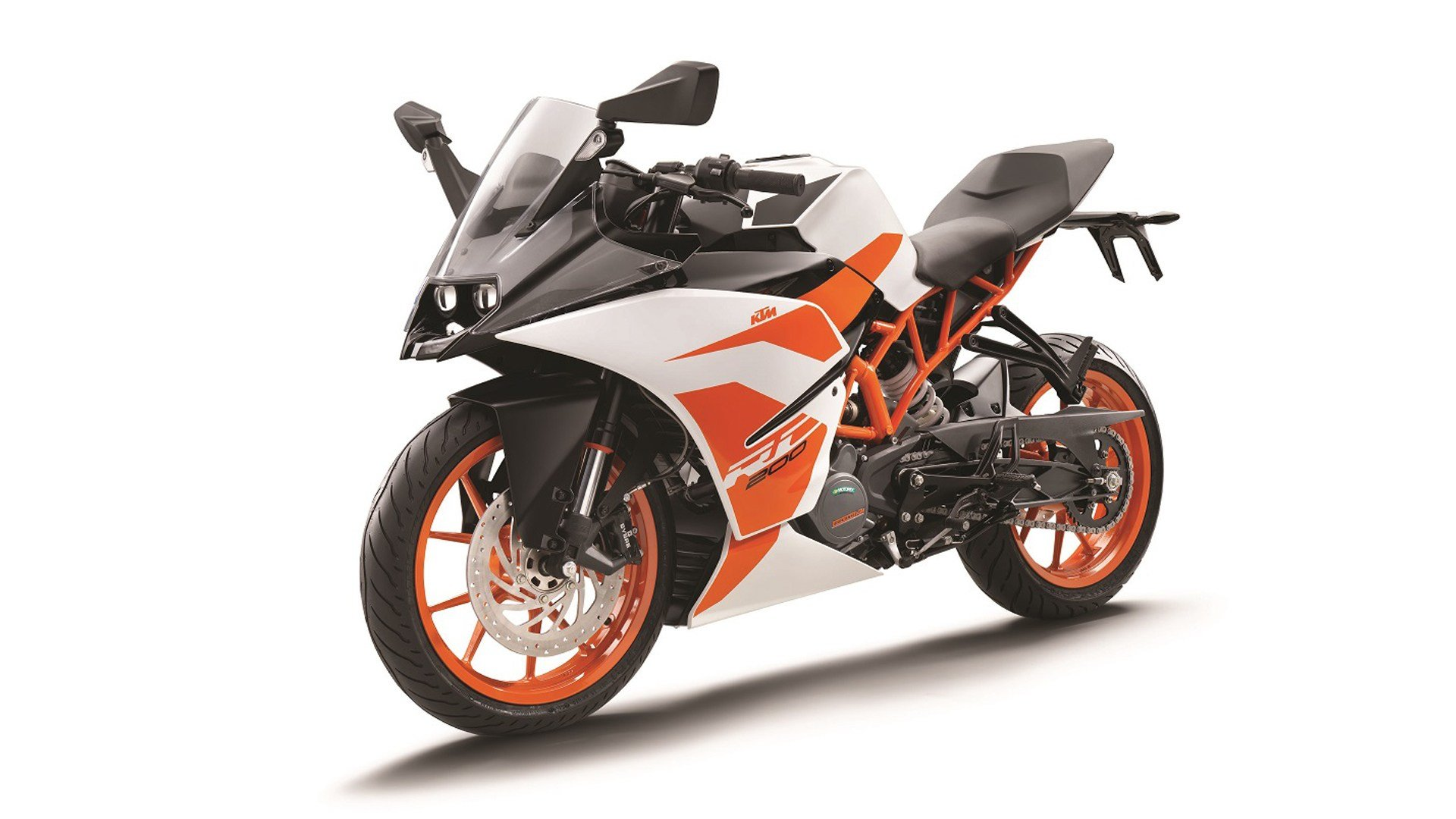 New Ktm Rc 200 2017 Price Mileage Reviews Specification On This Month