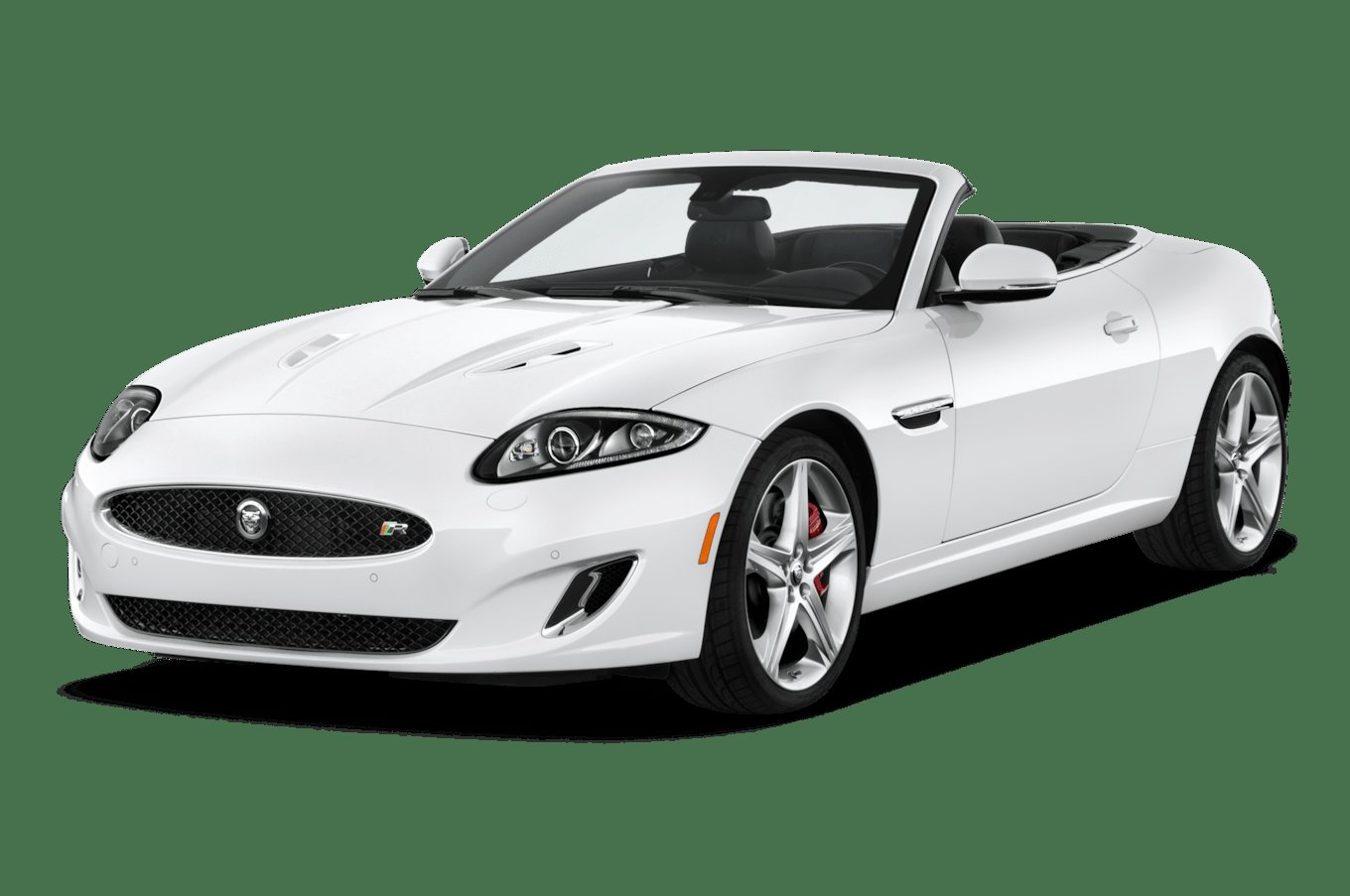 New 2014 Jaguar Xk Series Reviews And Rating Motor Trend On This Month
