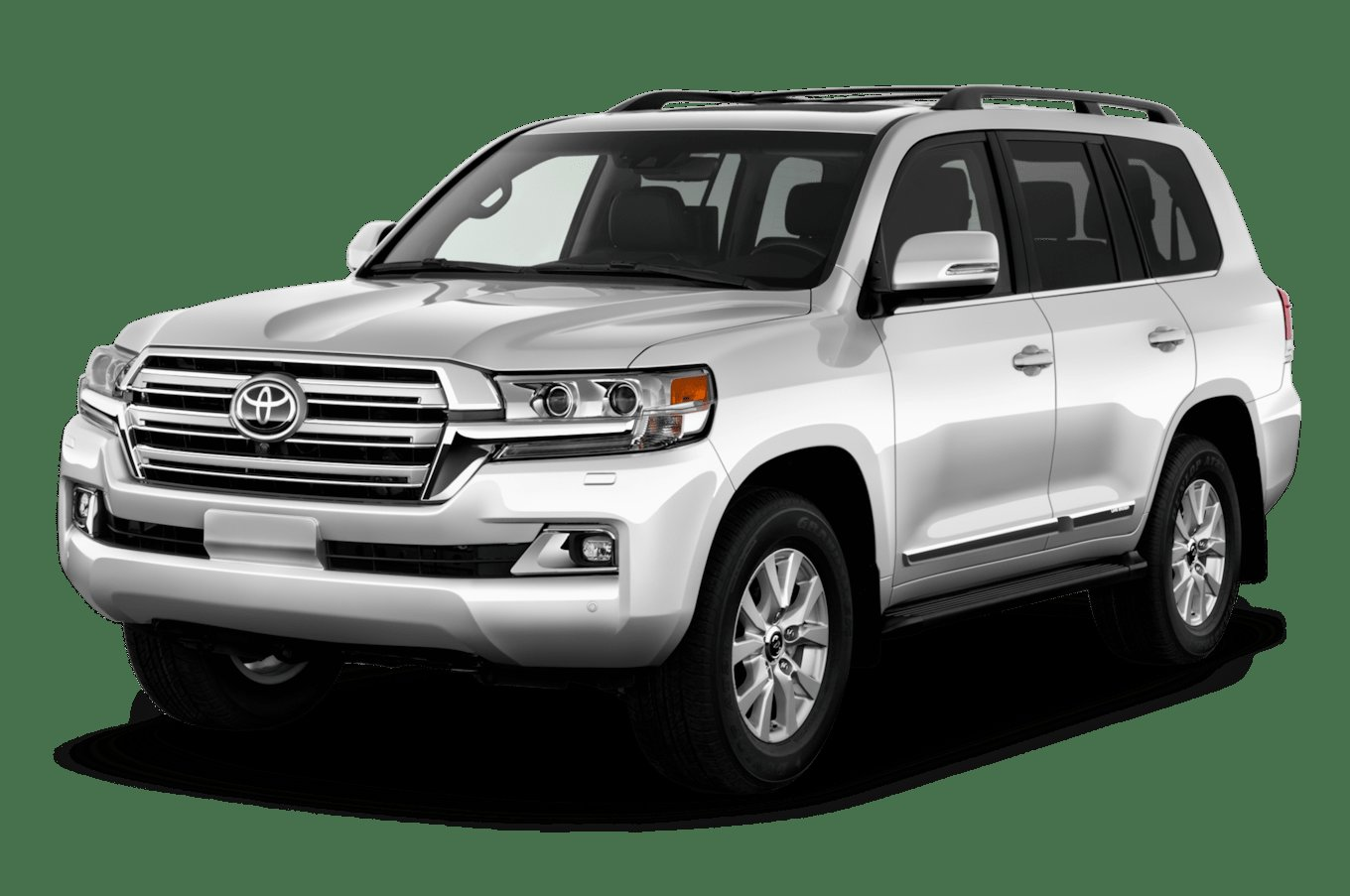 New Toyota Land Cruiser Reviews Research New Used Models On This Month