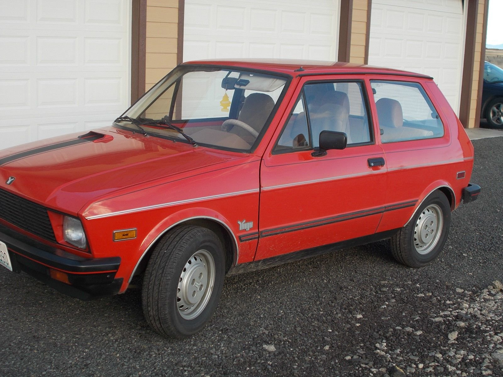 New 1986 Yugo 45 Gv Classic Other Makes Yugo 45 Gv 1986 For Sale On This Month