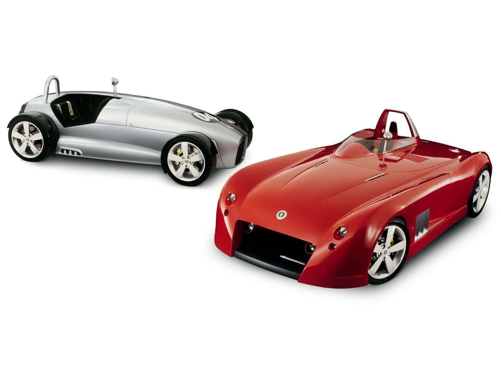 New Sport Cars Elfin Streamliner Ms8 Hd Wallpapers 2004 On This Month