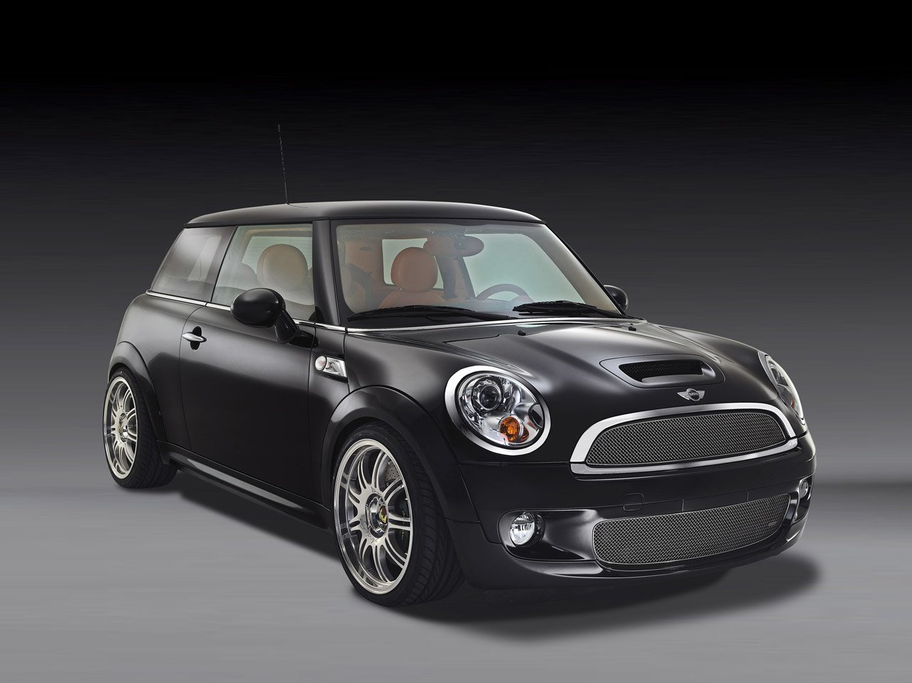 New Home Mini Cooper Classic Cars On This Month