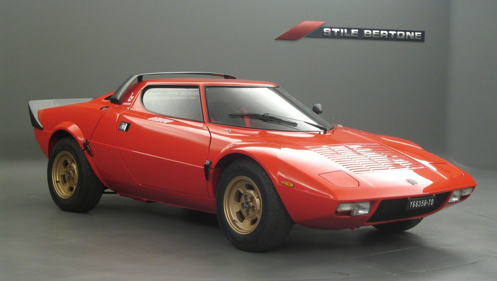 New History Of Lancia Stratos Rally Car Speeddoctor Net On This Month