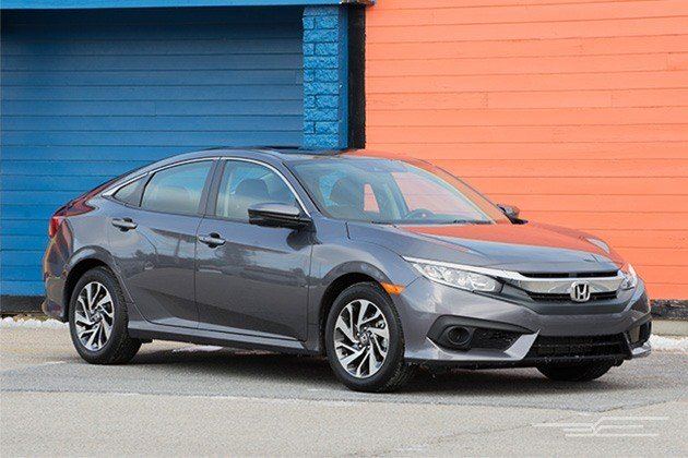 New The Best Compact Car The Wirecutter On This Month