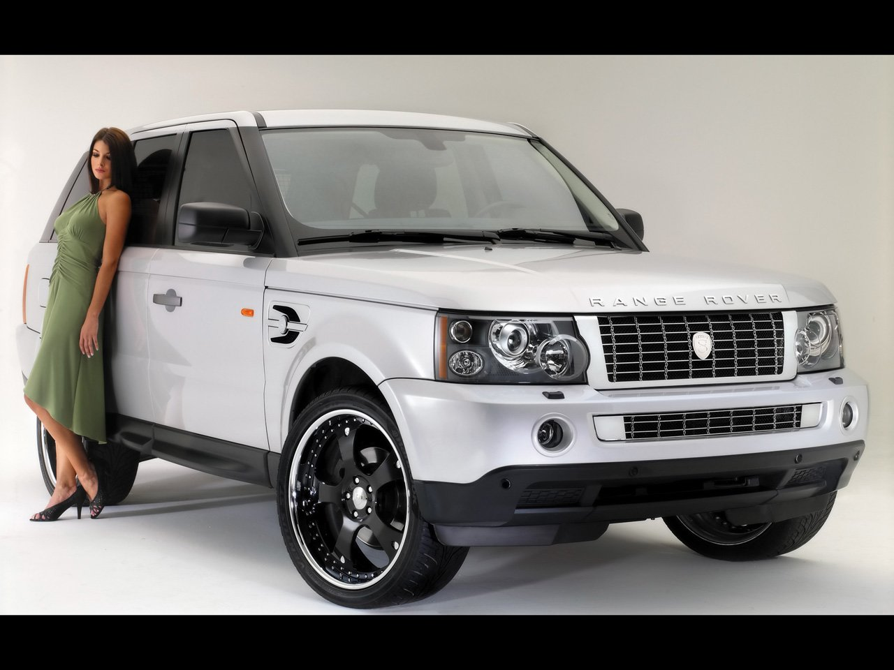 New Sport Cars Concept Cars Cars Gallery Land Rover Range On This Month