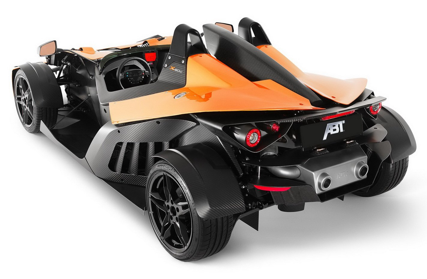 New The Motoroad Ktm X Bow The Ktm Car On This Month