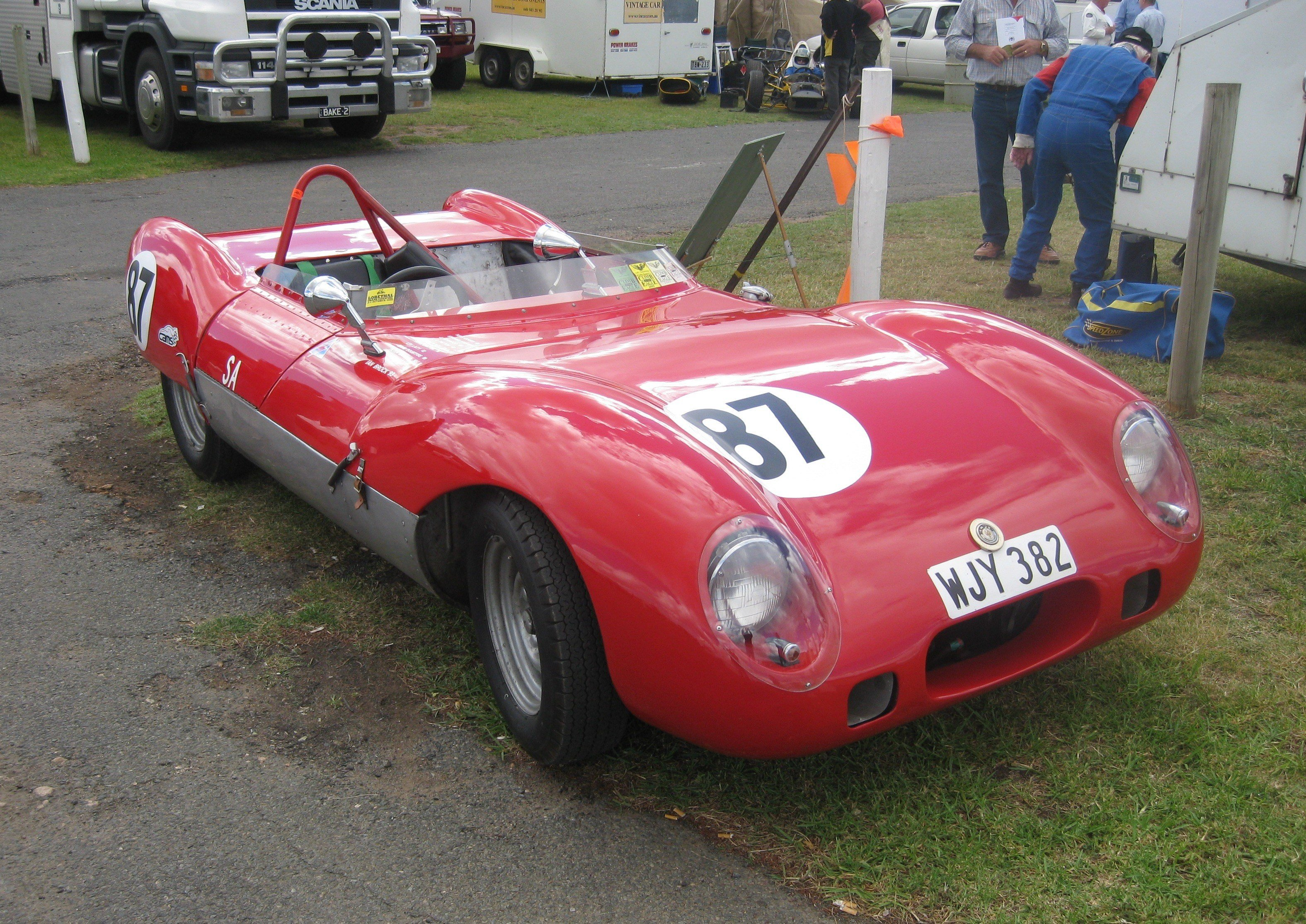 New Elfin Sports Cars Wikiwand On This Month