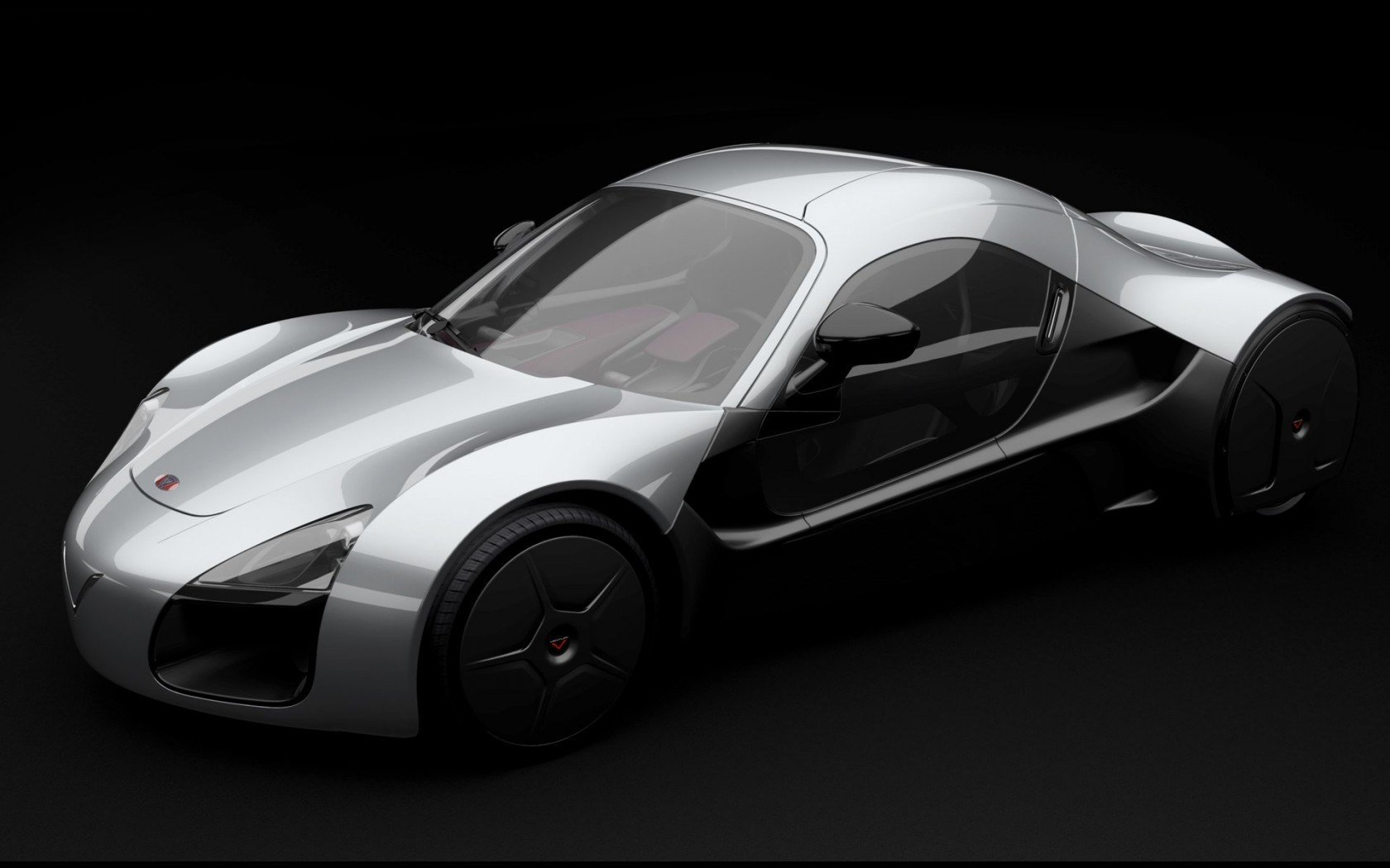 New Venturi Volage 2 Wallpaper Hd Car Wallpapers Id 1578 On This Month