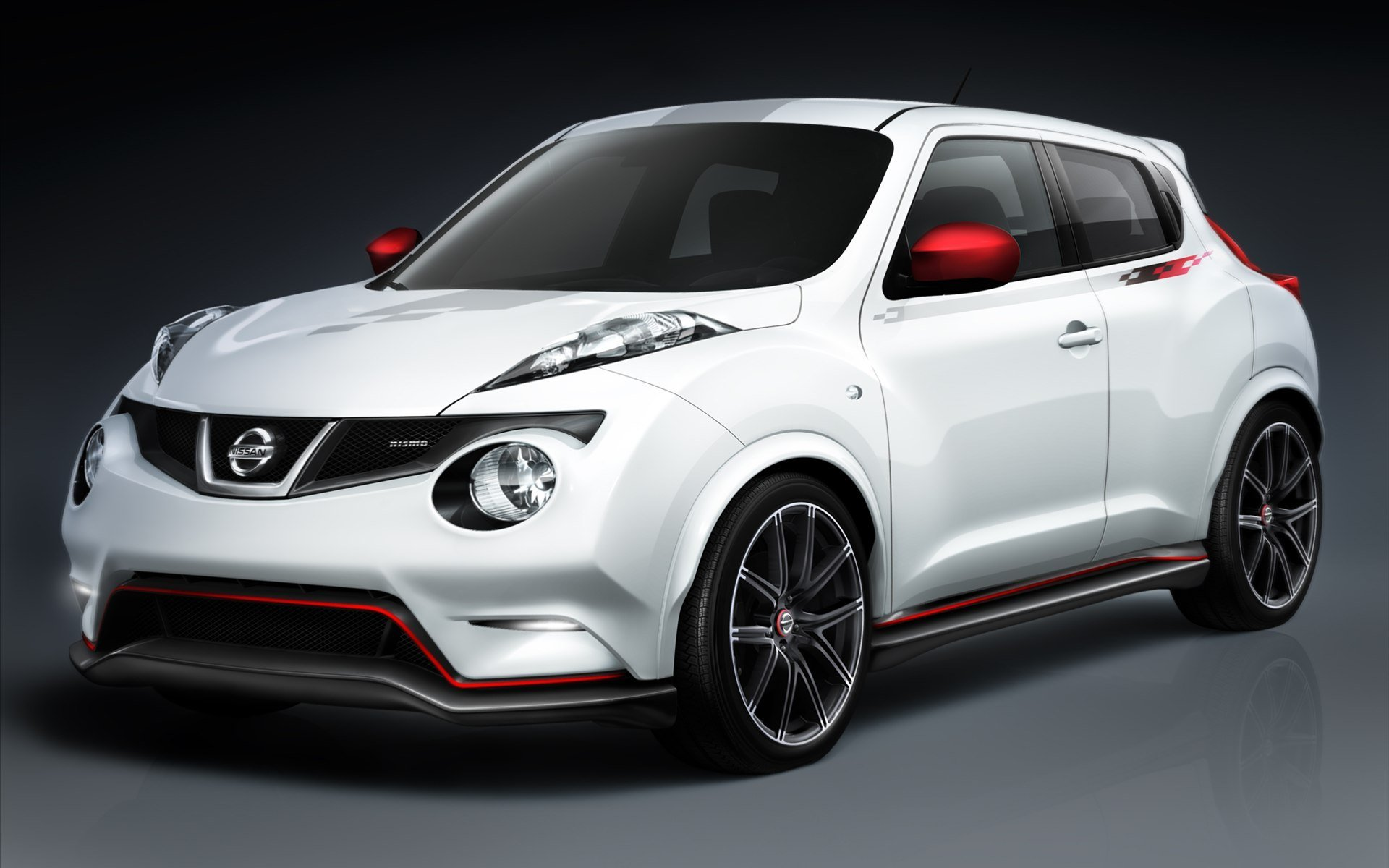 New 2011 Nissan Juke Nismo Concept Wallpaper Hd Car On This Month