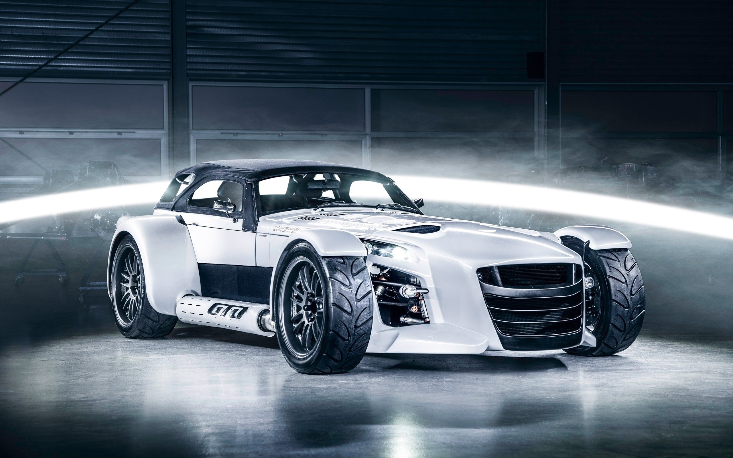 New 2015 Donkervoort D8 Gto Bilster Berg Edition Wallpaper On This Month