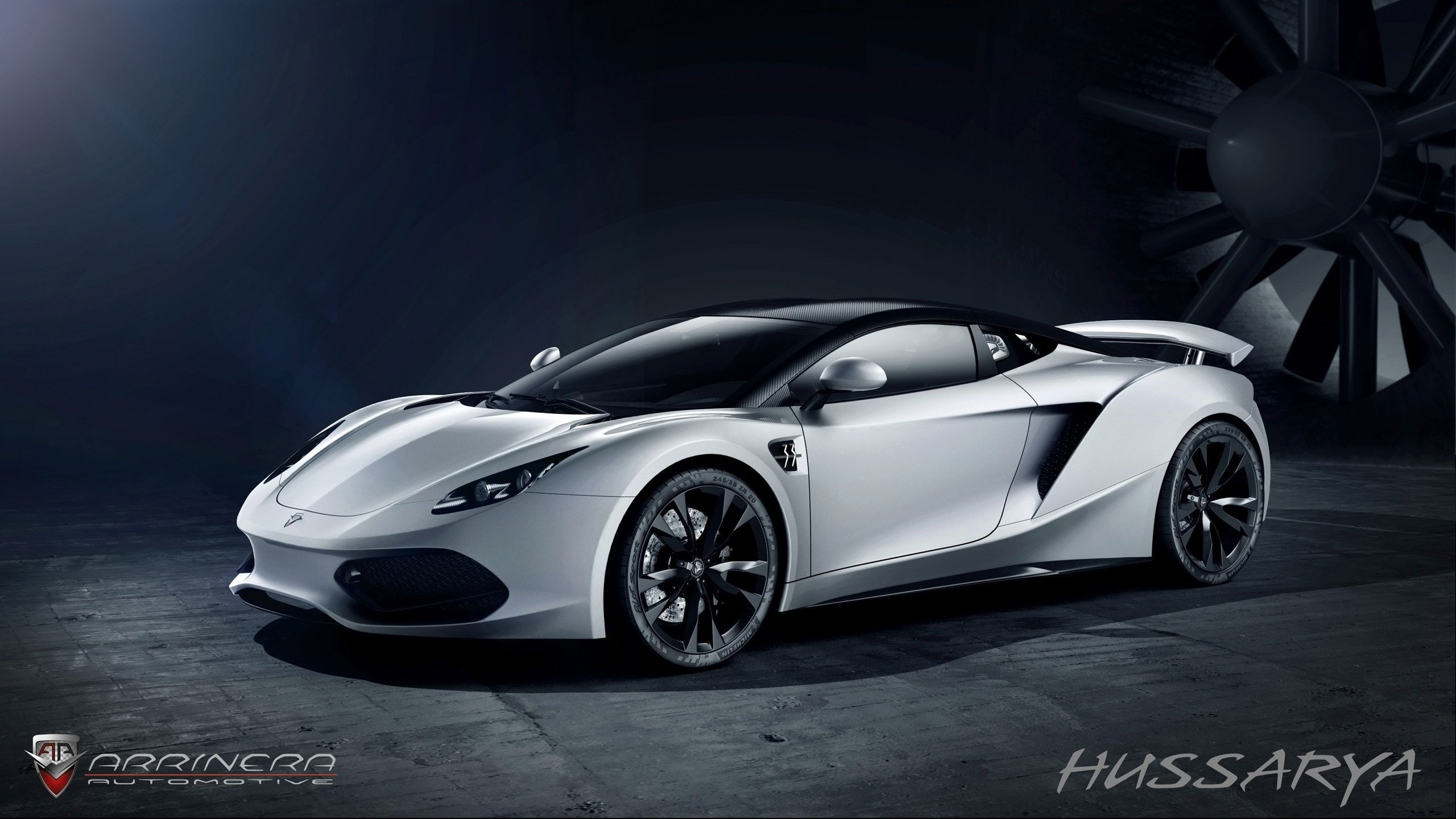 New Arrinera Hussarya 2014 Wallpaper Hd Car Wallpapers Id On This Month