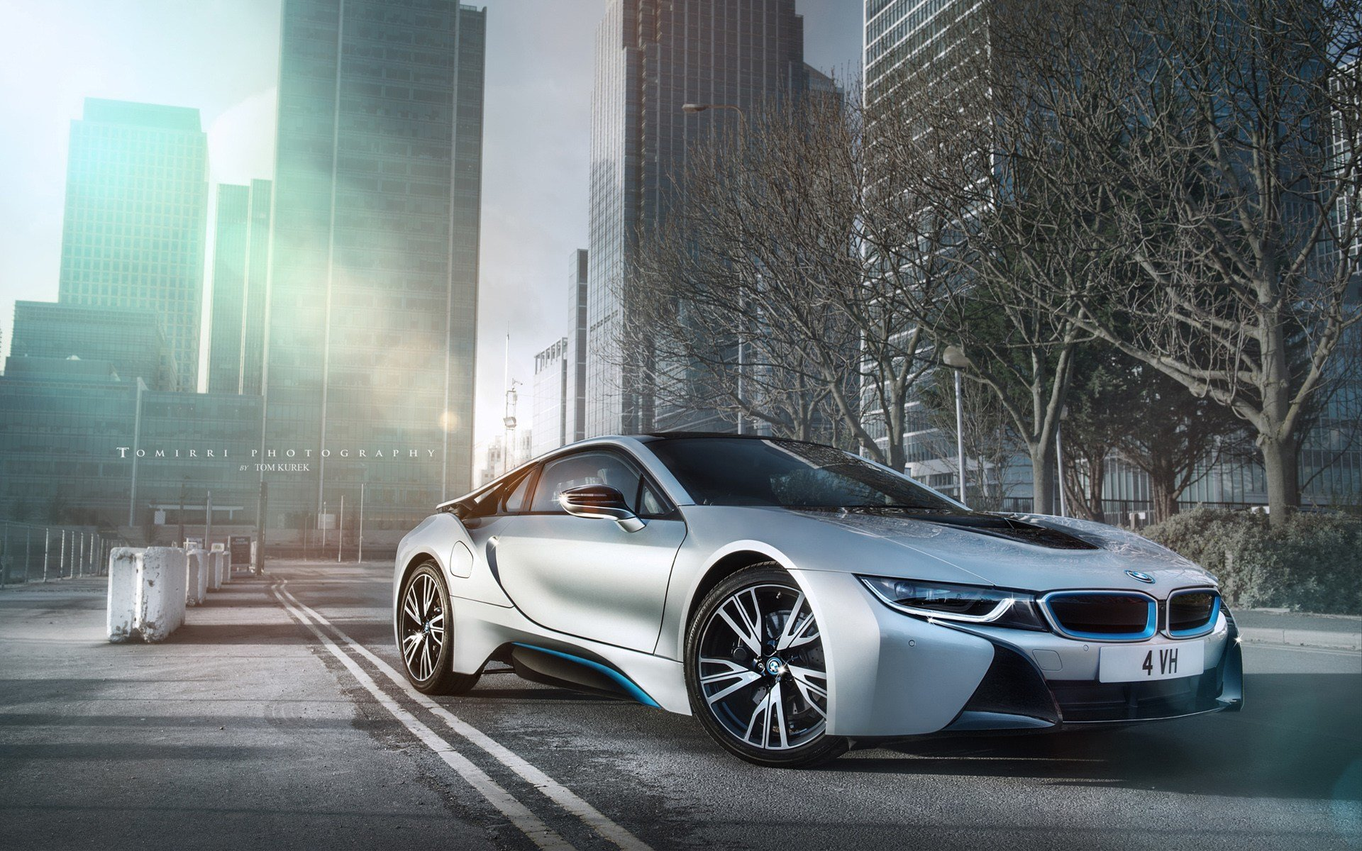 New Bmw I8 2016 Wallpaper Hd Car Wallpapers Id 6005 On This Month