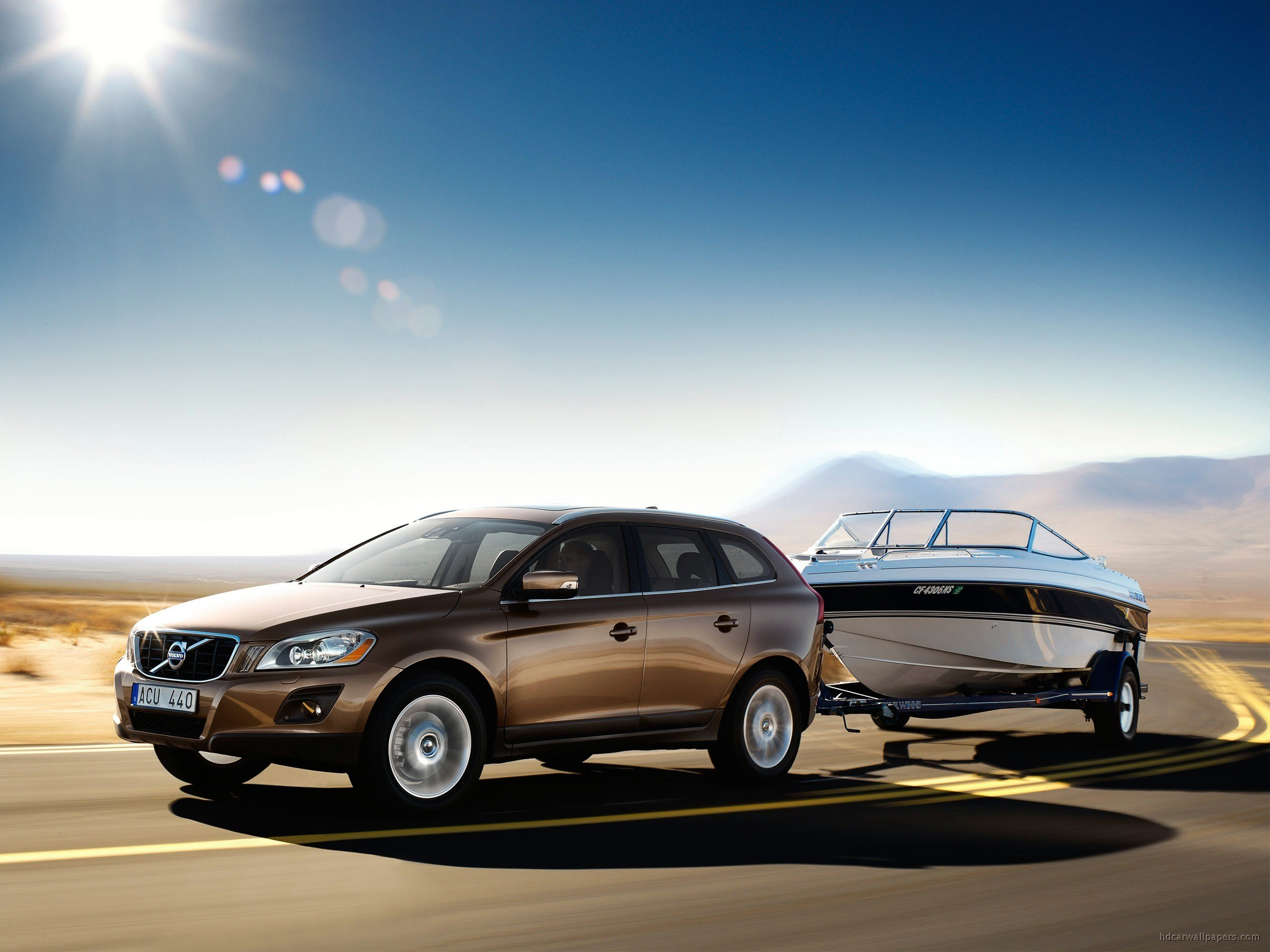 New Volvo Xc60 New Wallpaper Hd Car Wallpapers Id 1396 On This Month
