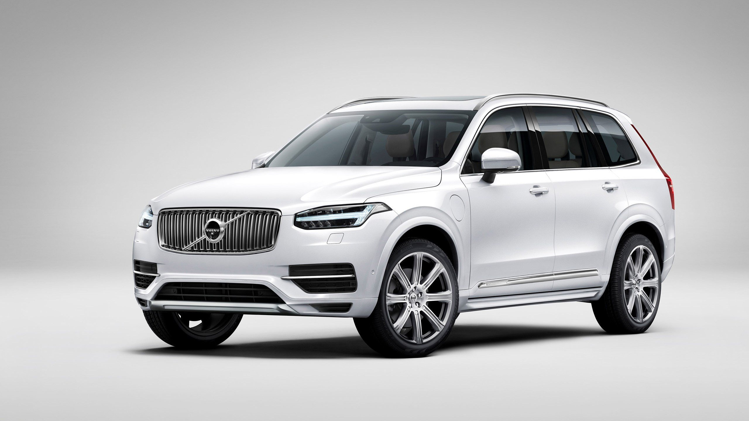 New Volvo Xc90 2015 Wallpaper Hd Car Wallpapers Id 4802 On This Month