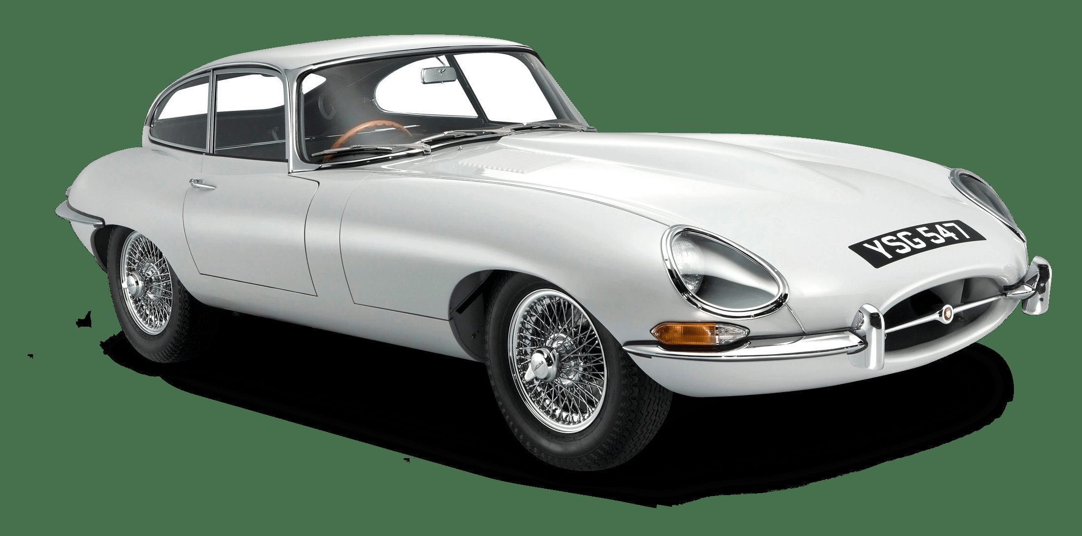 New Jaguar E Type Coupe Car Png Image Pngpix On This Month