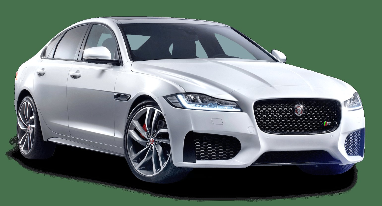 New White Jaguar Xf 2 Car Png Image Pngpix On This Month