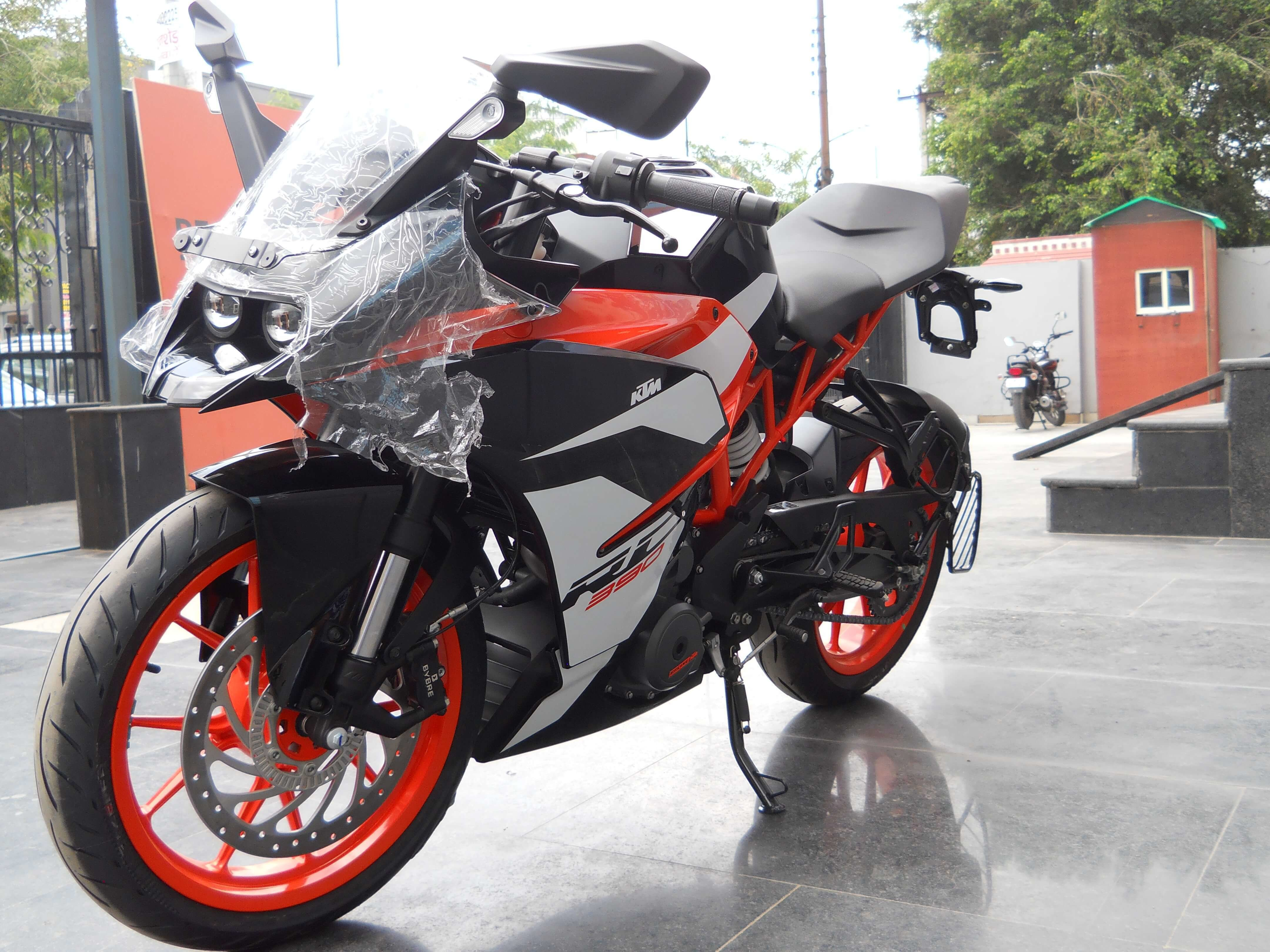 New 2017 Ktm Rc 390 Test Drive Review – Super Sport Bike Of On This Month