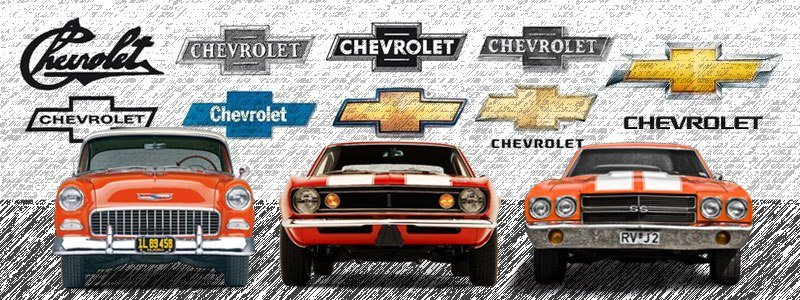 New Chevrolet History On This Month