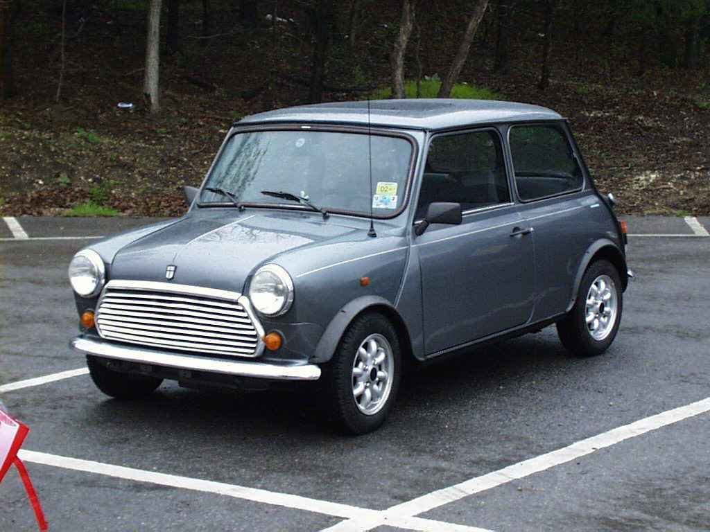 New 4Th Annual Texas Mini Car Roundup On This Month