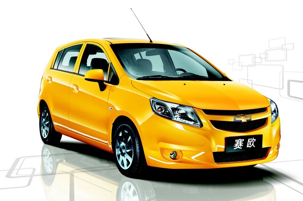 New Chevrolet Sail Small Car And Sedan Model India Launch On This Month