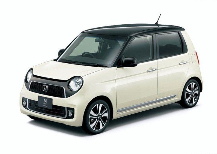 New Honda Small Car Japan On This Month