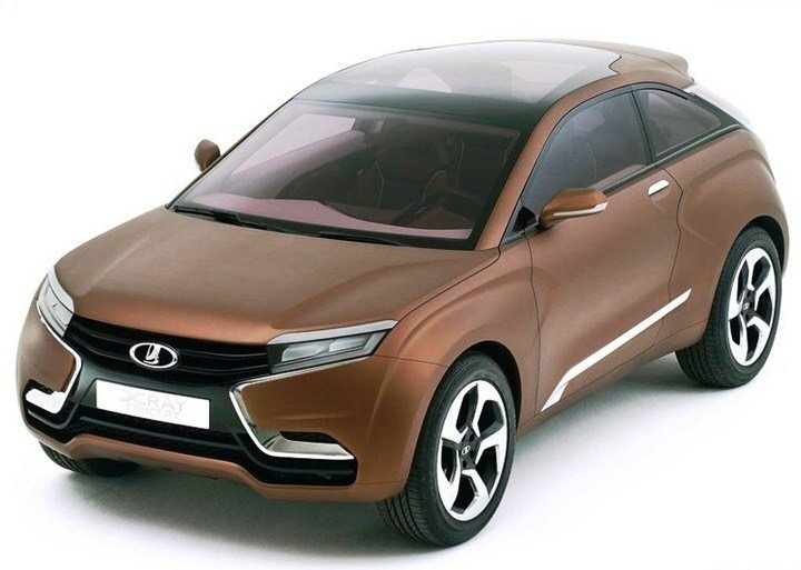 New Datsun Low Cost Cars To Use Lada Platform On This Month
