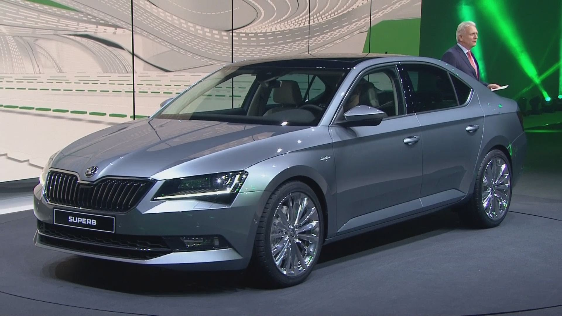 New Skoda Superb 2015 Hd Wallpapers Download On This Month
