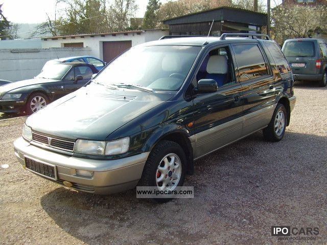 New 1999 Hyundai 2 Climate 7 Seater Car Photo And Specs On This Month