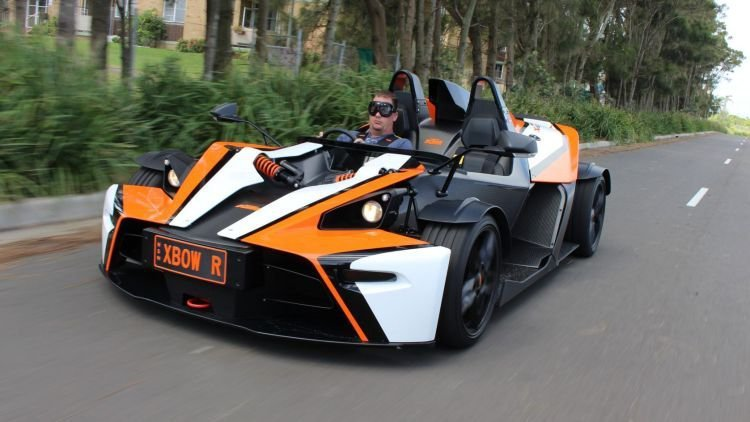 New 2017 Ktm X Bow New Car Review On This Month