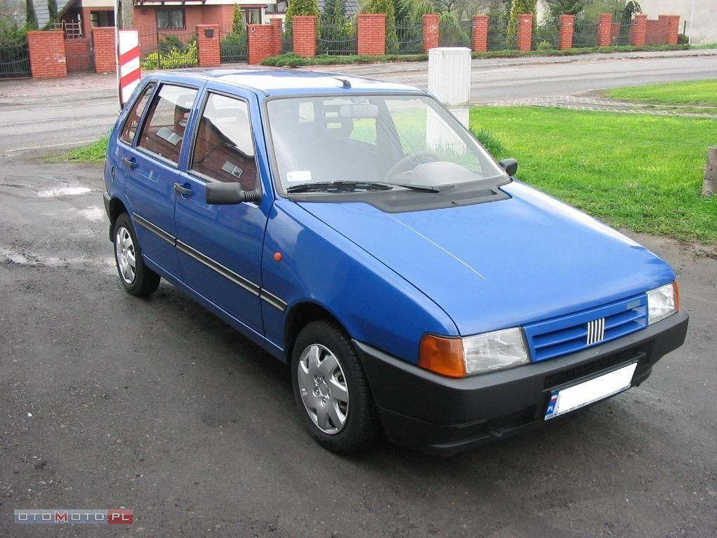 New Fiat Uno Pictures Photos Information Of Modification On This Month