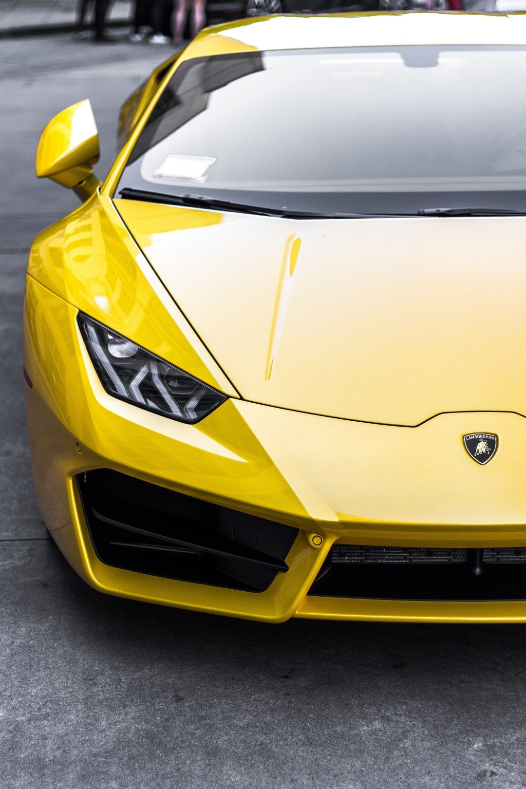 New Car Sports Car Lamborghini And Yellow Hd Photo By Dhiva On This Month