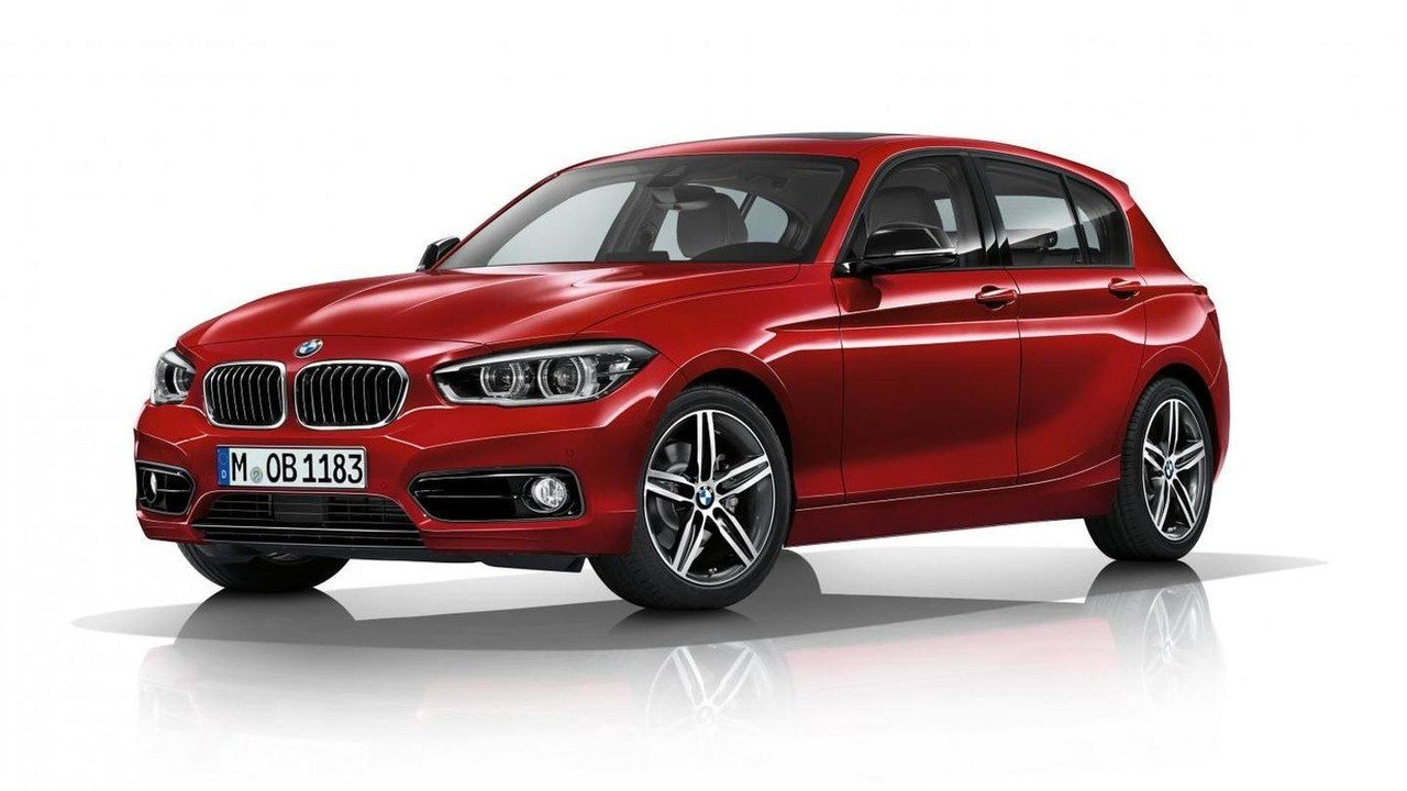 New 2019 Bmw 1 Series Exterior Hd Photo Best Car Release News On This Month