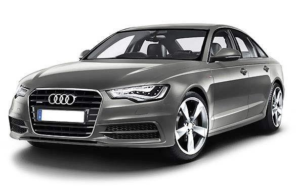 New Audi A6 Colours A6 Is 5 Colour In India Ecardlr On This Month