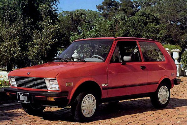 New Yugo Us Car Sales Figures On This Month